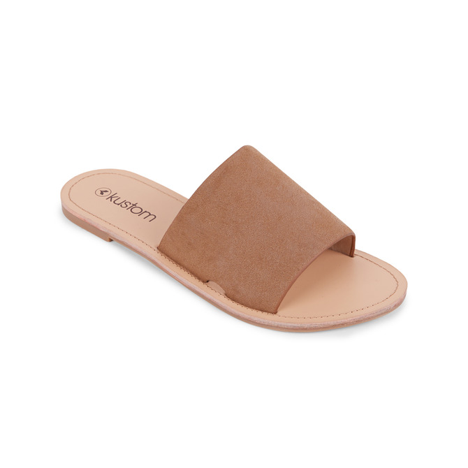 BYRON SANDAL / BROWN
