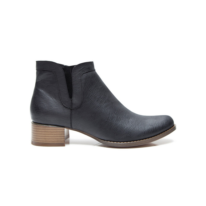 LANA BOOT / BLACK