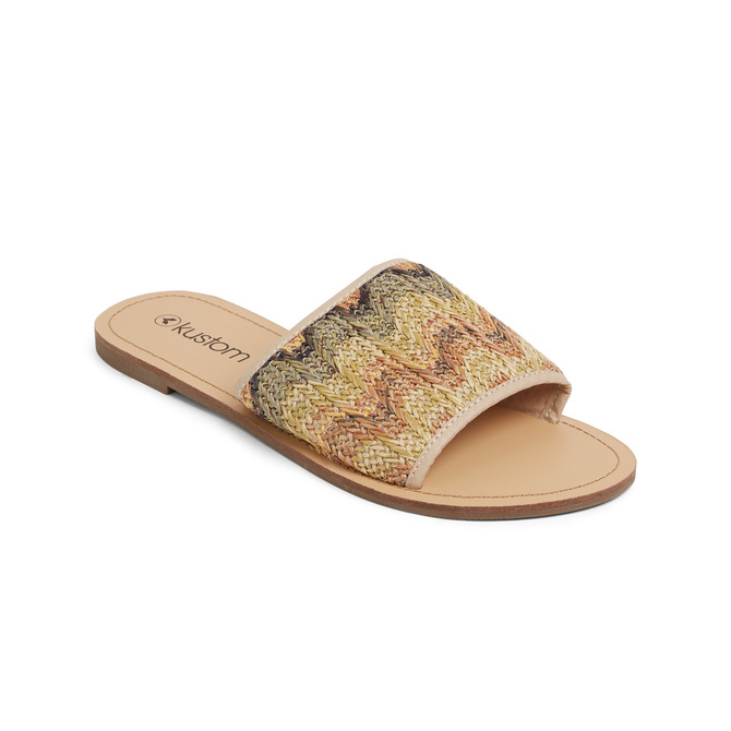 KUSTOM THONGS & SANDALS BYRON