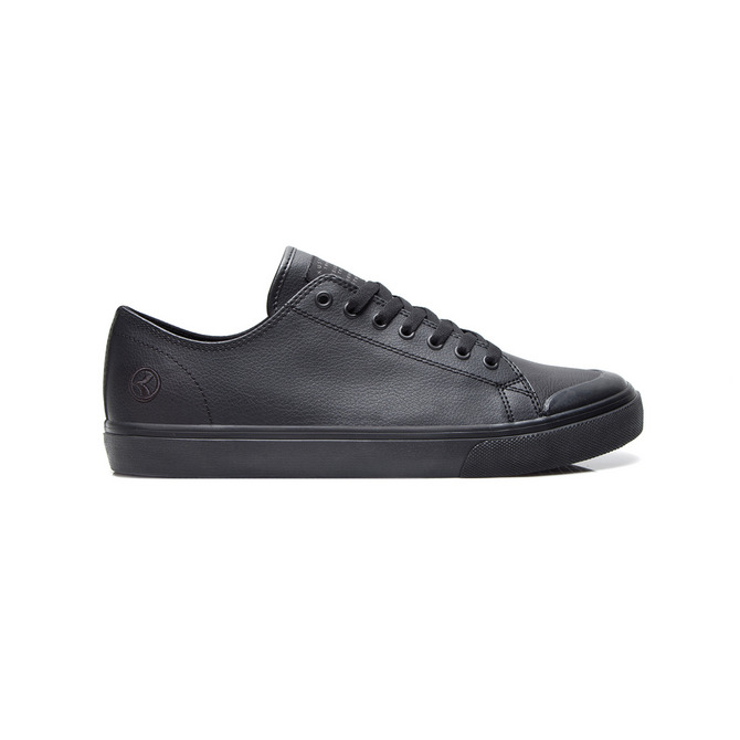 BOYS SLIM VULC BL