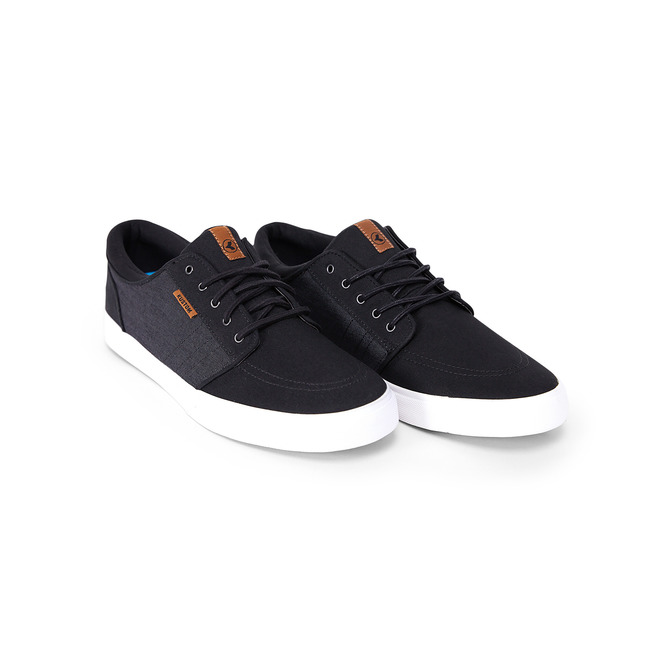 KUSTOM SHOES REMARK 2 / BLACK MICRO