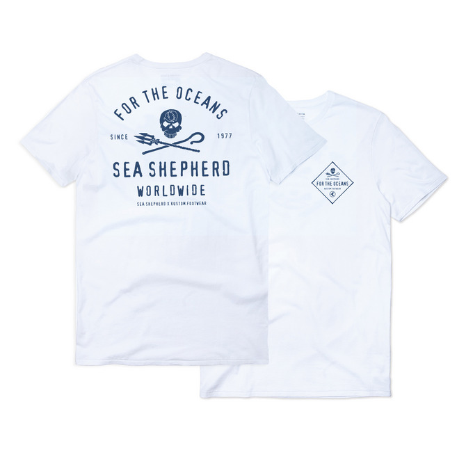 SS FOR THE OCEANS