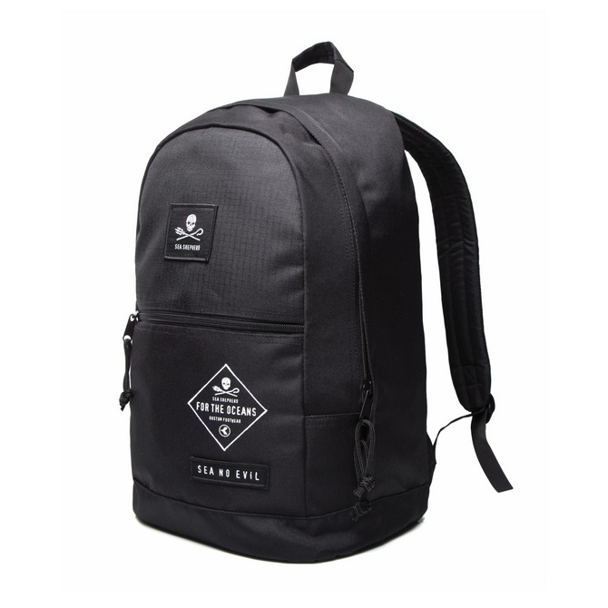 SS DAYPACK BLK