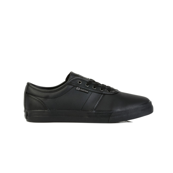 DROPKICK PRO SHOE / ALL BLACK