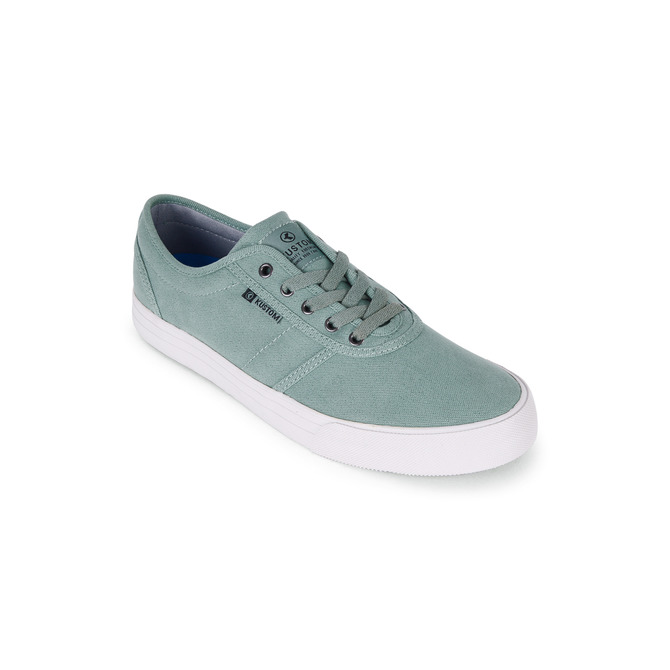 KUSTOM SHOES DROPKICK PRO / SEAFOAM