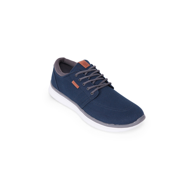 REMARK PLUS SHOE / NAVY