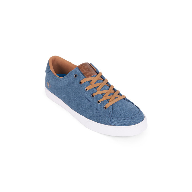 KRAMER SHOE / BLUE WASH