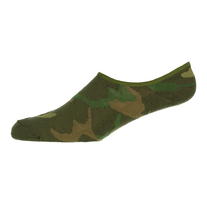 M INVISIBLE CAMO SOCKS