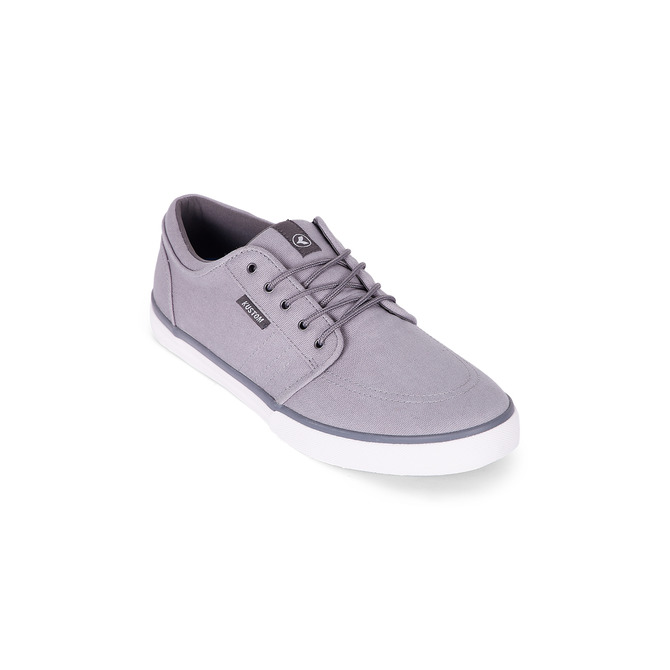 KUSTOM SHOES REMARK 2 / ALL GREY
