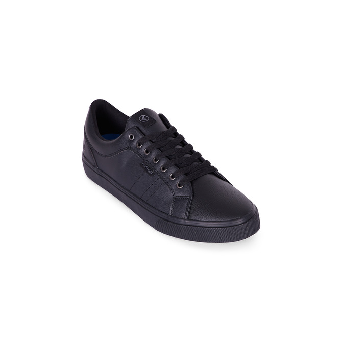 KUSTOM SHOES FINETIME CLASSIC / BLACK
