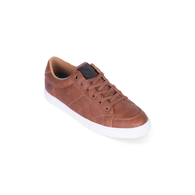 KUSTOM SHOES KRAMER / BROWN