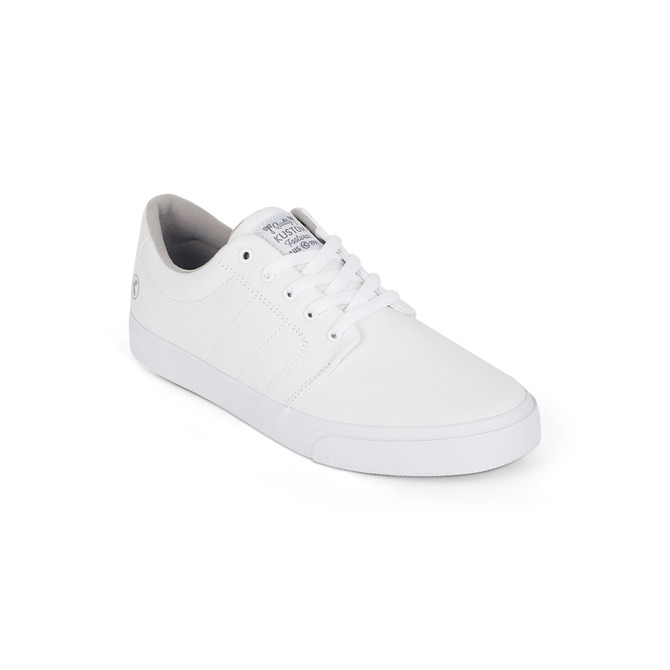 KUSTOM SHOES LAYDAY / WHITE