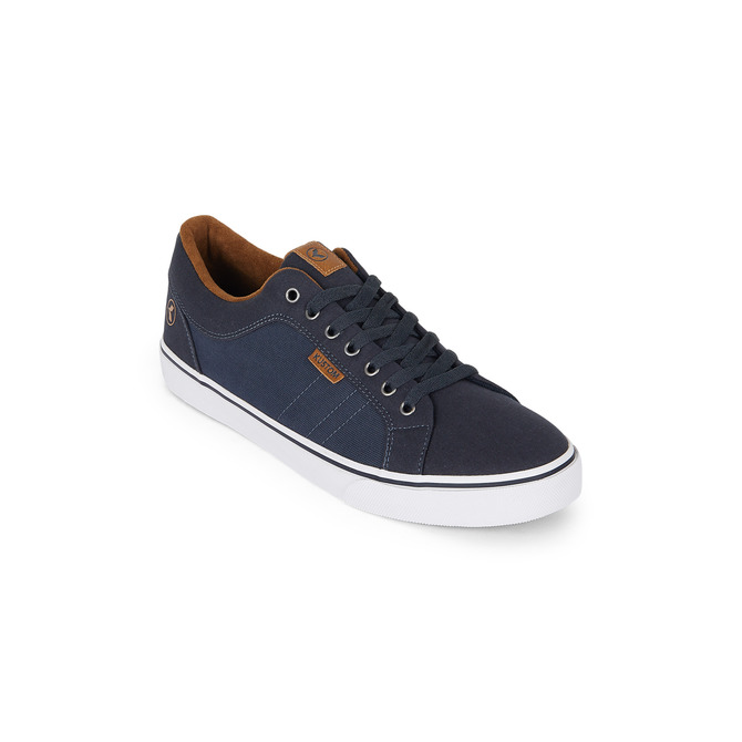 KUSTOM SHOES HIGHLINE CLASSIC / NAVY TAN