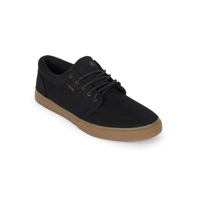 KUSTOM SHOES REMARK 2 / BLACK GUM