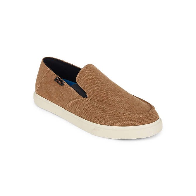 KUSTOM SHOES NEUTRAL SLIP ON SHOE