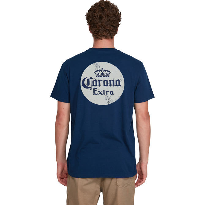 KUSTOM CLOTHING & ACCESSORIES CORONA EXTRA TEE