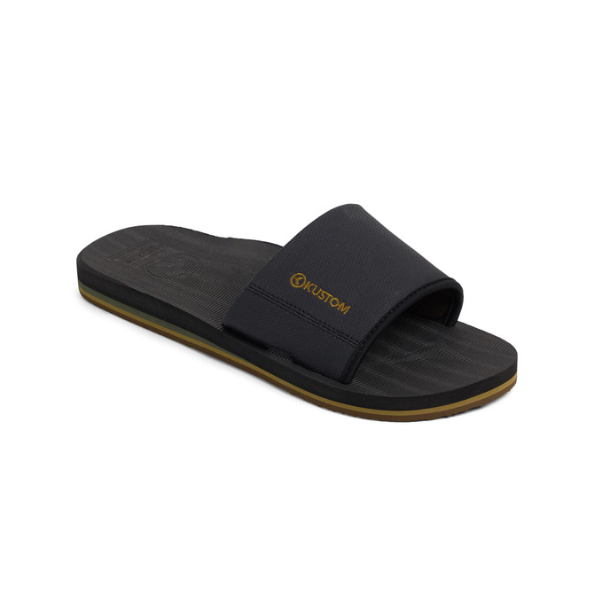 KUSTOM THONGS BURLEIGH SLIDE