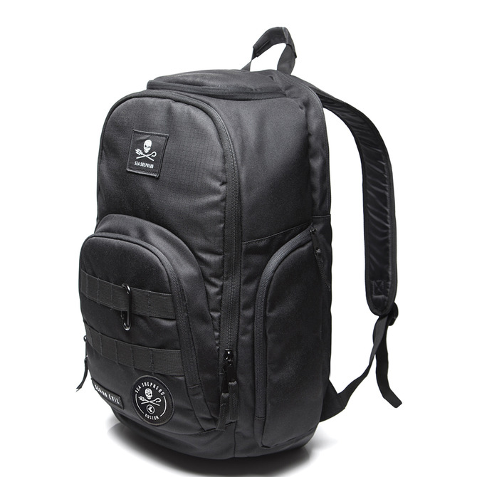SS BACKPACK