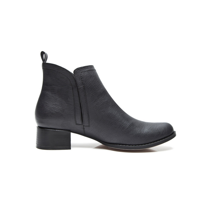 SELINA BOOT / BLACK