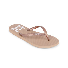 KUSTOM THONGS & SANDALS CLASSIC THONG / GOLD