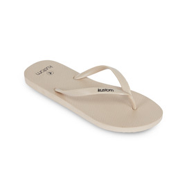 KUSTOM THONGS & SANDALS CLASSIC THONG / OFF WHITE