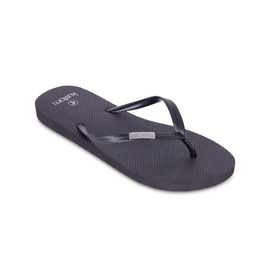 KUSTOM THONGS & SANDALS CLASSIC THONG / BLACK SILVER NATIVE