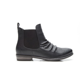 KUSTOM FOOTWEAR INKA BOOT / BLACK