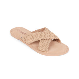 KUSTOM THONGS & SANDALS NOOSA SANDAL