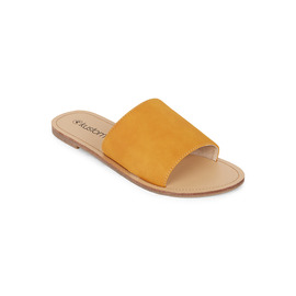 KUSTOM THONGS & SANDALS BYRON / MUSTARD