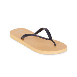 KUSTOM THONGS & SANDALS CLASSIC THONG / MUSTARD