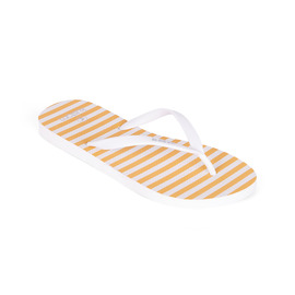 KUSTOM THONGS & SANDALS CLASSIC THONG / LIGHT MUSTARD