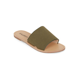 KUSTOM THONGS & SANDALS BYRON / MOSS