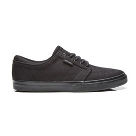 KUSTOM SHOES REMARK SHOE / ALL BLACK