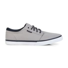 KUSTOM SHOES REMARK SHOE / GREY NAVY