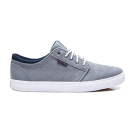 KUSTOM SHOES REMARK SHOE / VAPOUR BLUE