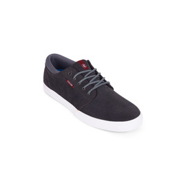 KUSTOM SHOES REMARK SHOE / CHARCOAL