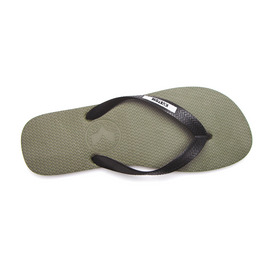 KUSTOM THONGS BLEND BASE / MILITARY