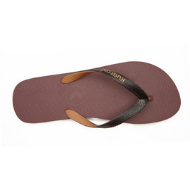 KUSTOM SANDALS BLEND BASE / PORT TOBACCO