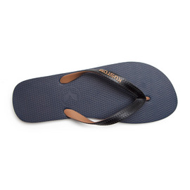 KUSTOM SANDALS BLEND BASE / NAVY TOBACCO