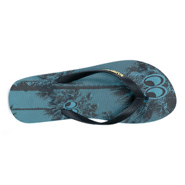 KUSTOM SANDALS BLEND BASE THONG / WASHED BLUE