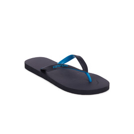 KUSTOM THONGS BLEND BASE / BLACK BLUE