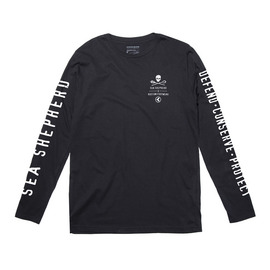 KUSTOM CLOTHING & ACCESSORIES SS DCP LONGSLEEVE
