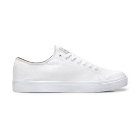 KUSTOM SHOES WORLD VULC SHOE / WHITE