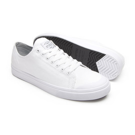KUSTOM SHOES WORLD VULC / WHITE