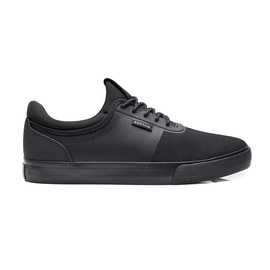 KUSTOM SHOES OUTSIDER SHOE / ALL BLACK