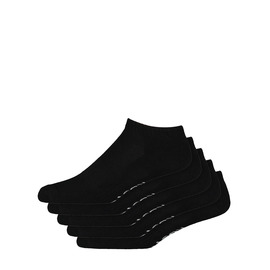 KUSTOM SOCKS 5 PACK - STANDARD ANKLE SOCK
