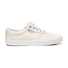 KUSTOM SHOES DROPKICK PRO / WASHED WHITE
