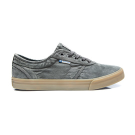 KUSTOM SHOES DROPKICK PRO / WASHED GREY