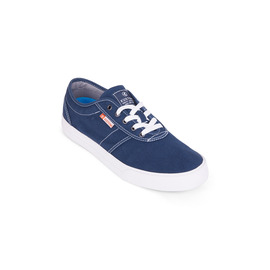 KUSTOM SHOES DROPKICK / BLUE WHITE
