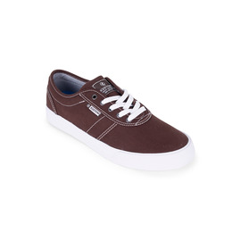 KUSTOM SHOES DROPKICK PRO / COFFEE